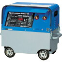 デンヨー デンヨー バッテリー溶接機 BDW180MC2