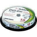 �����륢������ѥ� RiDATA Ͽ����DVD-RW ���ԥ�ɥ륱����10���� DVD-RW120.10WHT N DVDRW12010WHTN��Ǽ���ܰ¡�3���֡�