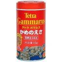 スペクトラム ブランズ ジャパン テトラ ガマルス 50g (ヨコエビの乾燥餌料) X326850H