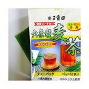 ショッピング麦茶 鈴木園 玉露園の麦茶 徳用52P(10g×52袋) SZK-890149