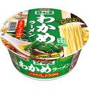 明星食品 【ケース販売】評判屋 わかめラーメン ごま香るしょうゆ味 72g×12個 E479373H