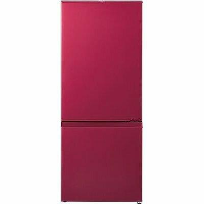 AQUA 2ドア冷蔵庫 (184L・右開き) AQR-18F-R【納期目安:約10営業日】