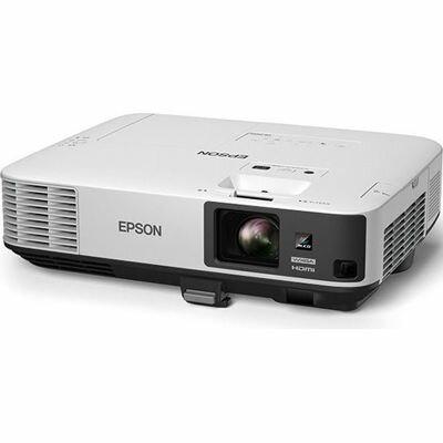 エプソン ビジネスプロジェクター EB-2155...の商品画像