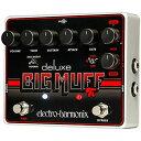 エレクトロ・ハーモニックス Deluxe Big Muff Pi ディストーション エフェクター 0683274011523