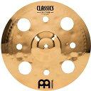 MEINL CC12TRS-B Classics Custom Trash Splash 0840553011951
