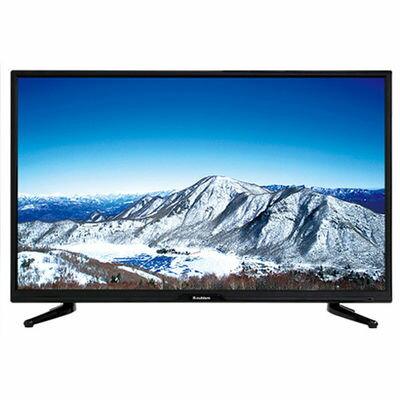 エスキュービズム 32V型地デジ・BS・CS ハイビジョンLED液晶テレビ AT-32C03SR
