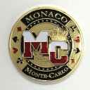 圍棋, 象棋, 麻將, 西洋象棋 - その他 カードプロテクター「Monaco Monte Carlo」 ds-1657516