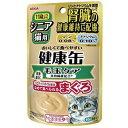 その他 (まとめ)アイシア 健康缶パウチ 食物繊維プラス 40g 【猫用・フード】【ペット用品】【×48セット】 ds-1665657