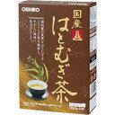 オリヒロプランデュ オリヒロ 国産はとむぎ茶100% 5g×26袋 E519688H【納期目安:1週間】