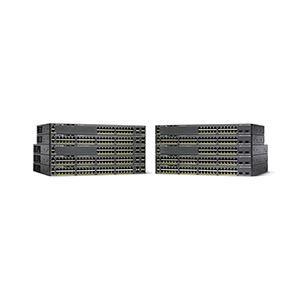 その他 Cisco Systems 【保守購入必須】Catalyst 2960-X 48 GigE PoE 370W 2 x 10GSFP+ LAN Base WS-C2960X-48LPD-L ds-1889697