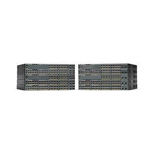 その他 Cisco Systems 【保守購入必須】Catalyst 2960-XR 24 GigE 2 x 10G SFP+ IPLite WS-C2960XR-24TD-I ds-1889698
