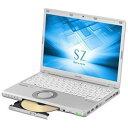 その他 パナソニック Let's note SZ6 DIS専用モデル(Corei5-7200U/8GB/HDD320GB/SMD/W10P6...
