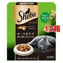 寵物, 寵物用品 - マースジャパンリミテッド シーバデュオ プラス 天然緑茶のオーラルケア 200g*12コセット 16683