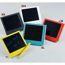 キングジム ふせんサイズの電子メモパッド「Boogie Board(ブギーボード)」(ブルー) BB-12-BL
