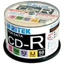 その他 (まとめ)Ri-JAPAN データ用CD-R 50枚 CD-R700EXWP.50RT C【×30セット】 ds-2181410