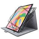 その他 エレコム iPad Pro 12.9インチ 2018年モデル/フラップカバー/ソフトレザー/360度回転/ブラック TB-A18L360BK ds-2189072