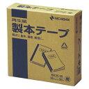 ニチバン 製本テープ<再生紙> BK35-3019 (1巻) 4987167043735