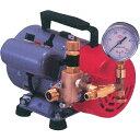 寺田ポンプ製作所 高圧洗浄噴霧器 ポンパル (PP-201C) 4975567440162