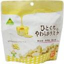 ショッピングTOKYO その他 東京ファインフーズひとくちやわらかラスク ホワイトチョコ HW32 1ケース(32食) ds-2294103
