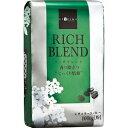 その他 (まとめ)ウエシマコーヒー リッチブレンド1kg(粉)1袋【×5セット】 ds-2296605