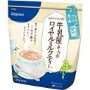 その他 (まとめ)アサヒグループ食品 WAKODO牛乳屋さんのロイヤルミルクティー 260g 1袋【×20セット】 ds-2305618