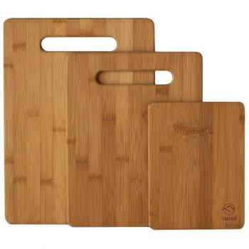 TAKEMI 竹製 まな板 3点セット