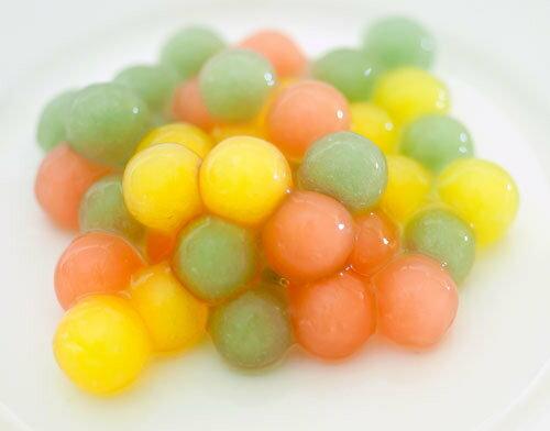 【送料無料】 冷凍 楽ちん タピオカ 300人...の紹介画像2