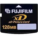 xDピクチャーカード 128MBフジフィルム DPC-128