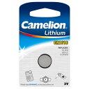 消耗品, 各種零件 - Camelion カメリオン ボタン形リチウム電池 Micro Batteries CR1616-BP1