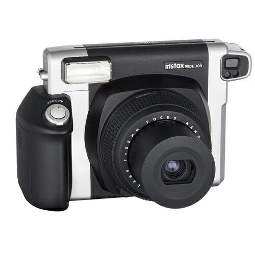 1000円キャッシュバック!富士フィルム(FUJIFILM)インスタントカメラ instax WIDE 300