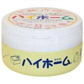 日本珪華化学工業 ハイホーム 400g 石けんと湯の花が原料の家庭用クレンザー