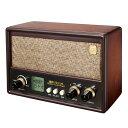 ウィズ WiZ FM / AMラジオ付き唱歌プレイヤー 唱歌ラヂオ ACアダプターセット SRSET-01