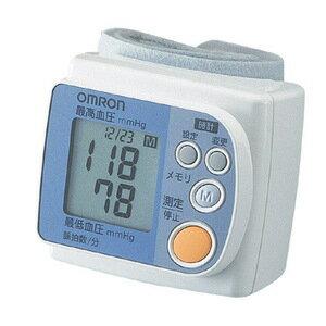 オムロン 手首式デジタル自動血圧計 OMRON HEM-642