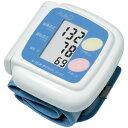 エー・アンド・デイ(A&D)手首式血圧計 UB-328ブルー
