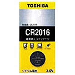 TOSHIBA CR2016EC