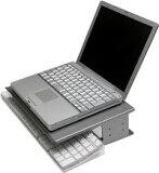 【送料無料】ノートPC ベーススタンド PowerSupport(パワーサポート)SG-35