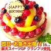 フルーツケーキのイメージ