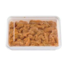 【冷凍】生冷凍 うに 切子 100g 生食OK【海栗】【ウニ】【16P03Nove15】【最安値に挑戦】