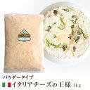 【冷蔵】 パルミジャーノ・レッジャーノ パウダー 1kg フィオルディマーゾ社  Parm