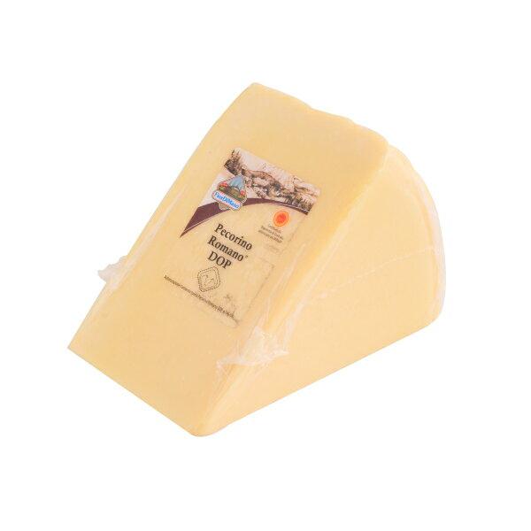 【冷蔵】ペコリーノ ロマーノ DOP 約1kg ブロックカット フィオルディマーゾ社 Pecorino Romano D.O.P. 1kg block cut Fiordimaso FDM |羊 ハード