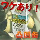 【アウトレット・訳あり】 サンタンジェロ エキストラバージン オリーブオイル 5L 缶 イタリア ラツィオ産 【16P03Nove15】 ワケあり わけあり 訳有 訳アリ ワケアリ