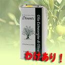 【アウトレット・訳あり】 ディサンティ エキストラバージン オリーブオイル 5L 【16P03Nove15】 Di Santi Disanti