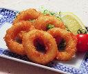 イカリングフライ1kg(約50個入) ノースイ イカリング 魚介フライ 洋風料理 【冷凍食品】【業務用食材】【8640円以上で送料無料】