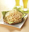 味の素冷凍)れんこんチップス 500g袋 味の素冷凍食品 揚...