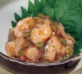 生たこキムチ1kg あづまフーズ キムチ 珍味 和風料理 【冷凍食品】【業務用食材】【8640以上で】