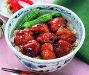 炭火焼き鳥丼の具1食200g 味の素 鶏丼 丼の具 ご飯物 【冷凍食品】【業務用食材】【10800円以上で送料無料】