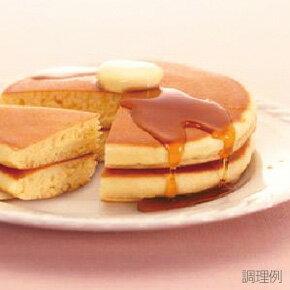 北海道ホットケーキ55g×2枚入 JFDA ケーキ 洋菓子 【冷凍食品】【業務用食材】【10800円以上で送料無料】