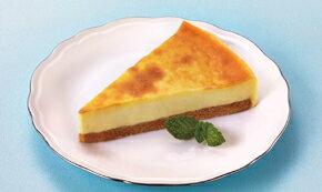 味の素)ニューヨークチーズケーキ約60gx6個味の素ケーキ洋菓子冷凍食品業務用食材10800円以上で