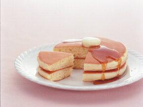 マリンフード)ホットケーキ(ホットキッス) 110g(55gx2枚) マリンフード ホットケーキ ケーキ 洋菓子 【冷凍食品】【業務用食材】【8640円以上で送料無料】