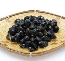宍道湖砂ぬき大和しじみ300g 貝類 魚介類食材...の商品画像